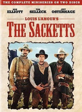 The Sacketts                                  (1979-1979)