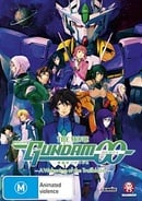 Mobile Suit Gundam 00 The Movie: A Wakening Of The Trailblazer