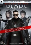 Blade - Trinity (New Line Platinum Series)