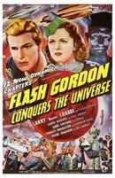 Flash Gordon Conquers the Universe