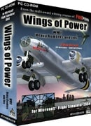 Wings of Power: WWII Heavy Bombers (FS 2004 Add-on)