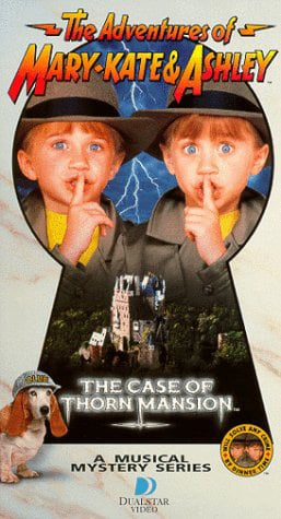 The Adventures of Mary-Kate & Ashley: The Case of Thorn Mansion                                  (19