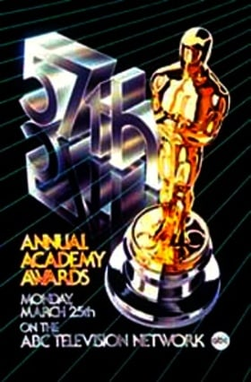 The 57th Annual Academy Awards                                  (1985)