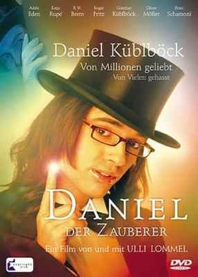 Daniel the Wizard (2004)