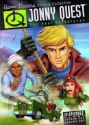Jonny Quest: The Real Adventures