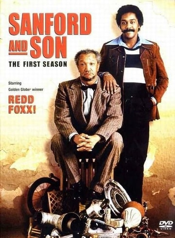 Sanford and Son                                  (1972-1977)
