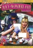 Alice in Wonderland: A XXX Parody