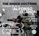 The Shock Doctrine [Short]