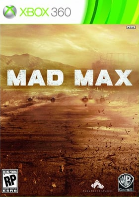 Mad Max (Cancelled)