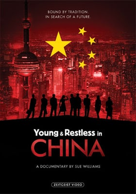 Frontline Young & Restless in China