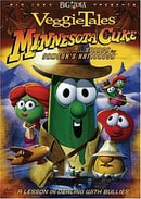 VeggieTales: Minnesota Cuke and the Search for Samson