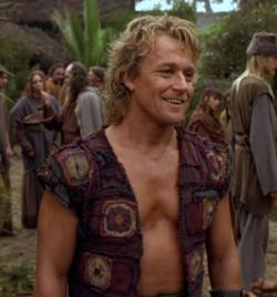 Iolaus of Thebes