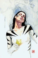 White Tiger (Marvel)