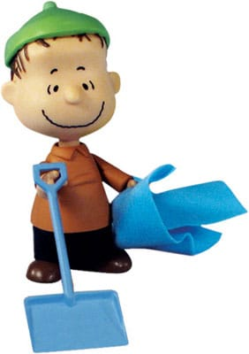 Merry Christmas, Charlie Brown: Linus Van Pelt