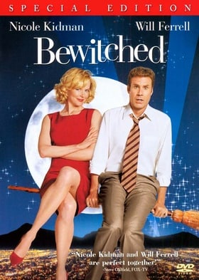 Bewitched (Special Edition)