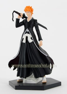 Bleach Ichigo PVC figure