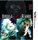 Zero Escape: Virtue