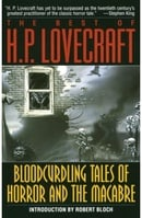 Bloodcurdling Tales of Horror and the Macabre