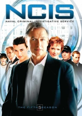 NCIS - The Complete Fifth Season