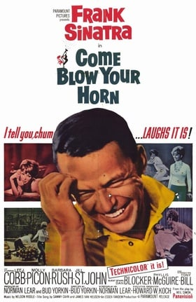 Come Blow Your Horn                                  (1963)