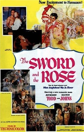 The Sword and the Rose                                  (1953)