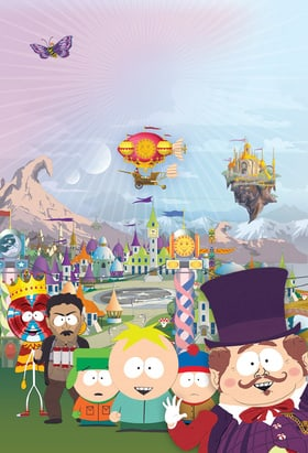South Park: Imaginationland - The Trilogy