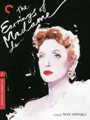 The Earrings of Madame de... - Criterion Collection