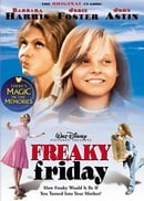 Freaky Friday   [Region 1] [US Import] [NTSC]