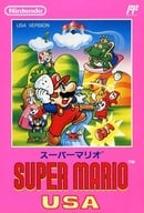 Super Mario USA (JP)
