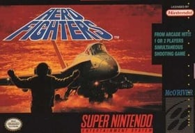 Aero Fighters (aka Sonic Wings)