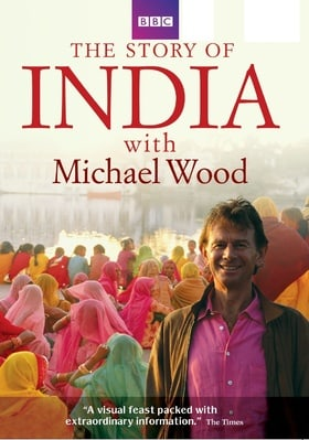 The Story of India                                  (2007- )