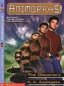 The Discovery (Animorphs #20)