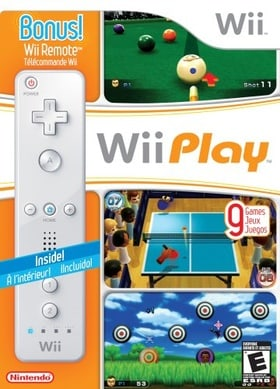 Wii Play