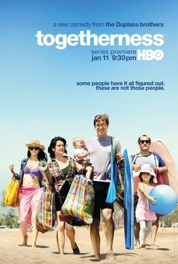 Togetherness                                  (2015-2016)