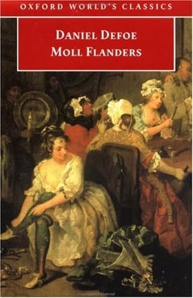 The Fortunes and Misfortunes of the Famous Moll Flanders (Oxford World's Classics)