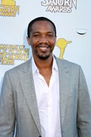 J. August Richards