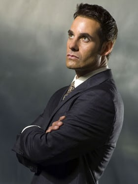 Adrian Pasdar Agents Of Shield
