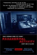 Paranormal Activity [Theatrical Release]