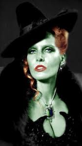 Zelena / Wicked Witch of the West