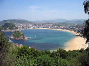Basque Country (greater region)