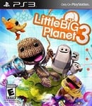 Little Big Planet Bundle