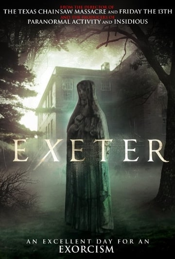 Exeter                                  (2015)