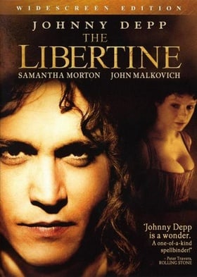 Libertine   [Region 1] [US Import] [NTSC]