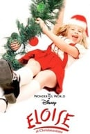 """The Wonderful World of Disney"" Eloise at Christmastime"