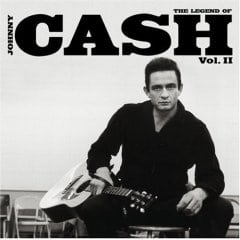 The Legend of Johnny Cash: Vol. II
