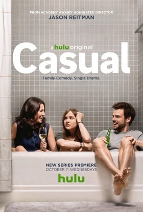 Casual                                  (2015- )