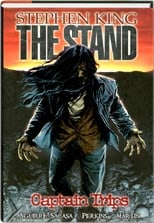 Stephen King The Stand: Captain Trips #1 (of 5)