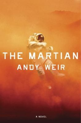 The Martian by Andy Weir — Reviews, Discussion, Bookclubs, Lists