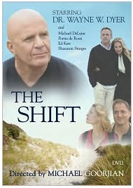The Shift (Ambition to Meaning: Finding Your Life's Purpose)