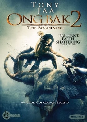 Ong-Bak 2: The Beginning (Single-Disc Widescreen Collectors Edition)